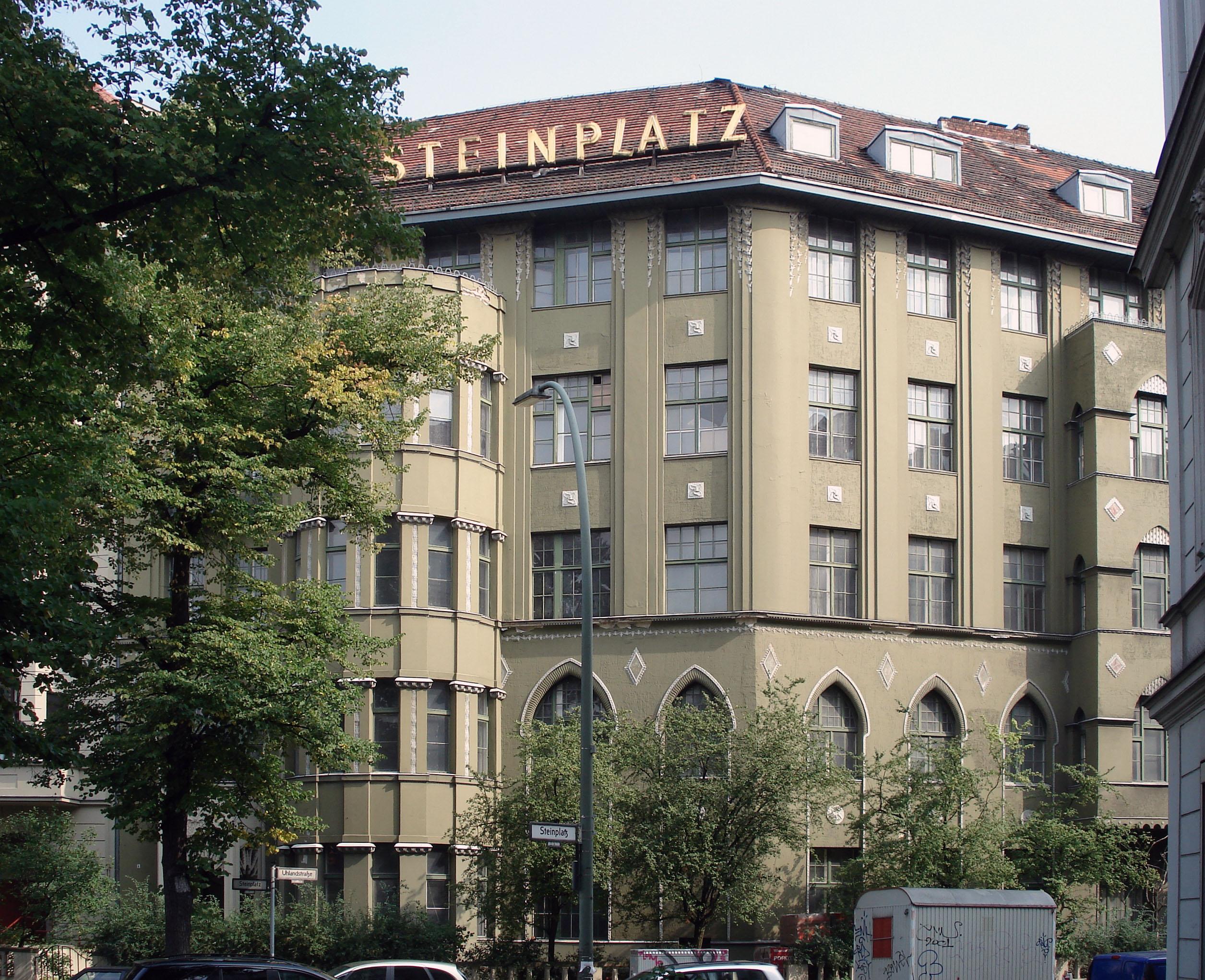 Berlin Moabit Hotel