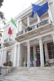 Ambasciata d'Italia ad Atene