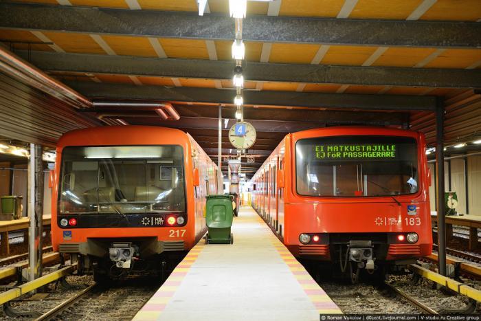 Metrovarikko