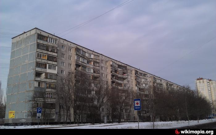 Алтайская ул., 17, корпус 1 - москва.