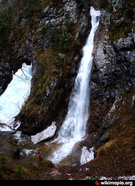 Водопад добавить категорию