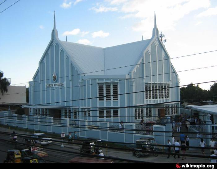 Iglesia ni cristo lokal ng taytay rizal taytay for 8 salon taytay rizal