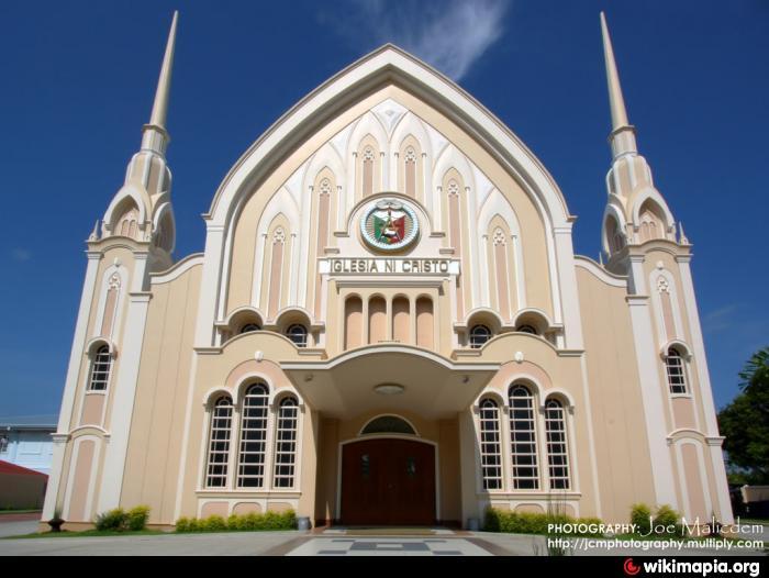 Ang hookup daan and iglesia ni cristo