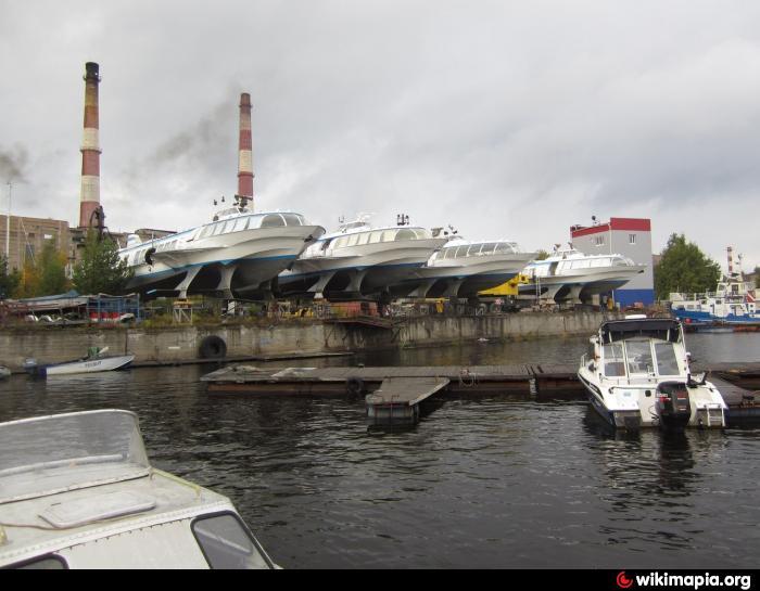 лодочные станции приозерского района