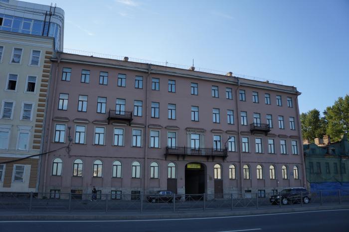 Петербургский институт телевидения бизнеса и дизайна