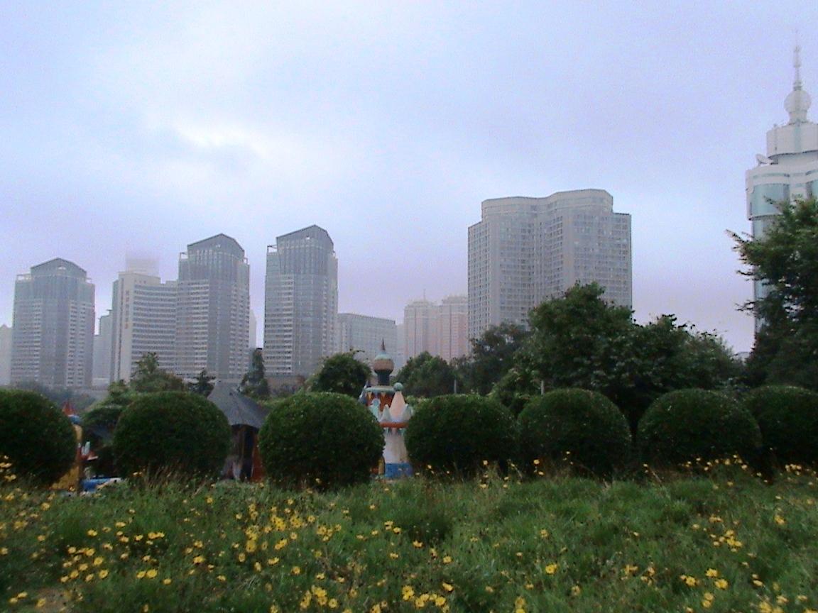 附近的城市 :大连,                烟台市,                秦皇岛