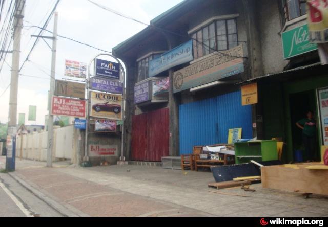 Sinlong Motors Quezon City Motorcycle Dealer Shop