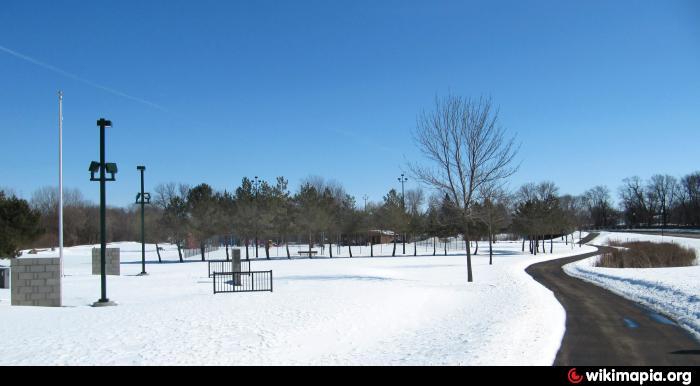 Rambling River Park Farmington Minnesota