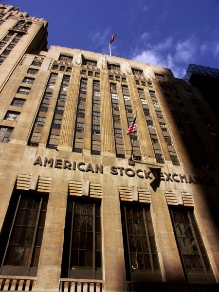 the american stock exchange The new york stock exchange has been the gateway to generations of epic adventures and breakthroughs, helping companies raise the capital that raises the world.