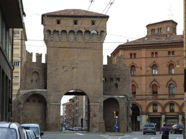 Porta san felice bologna - Porta san vitale bologna ...