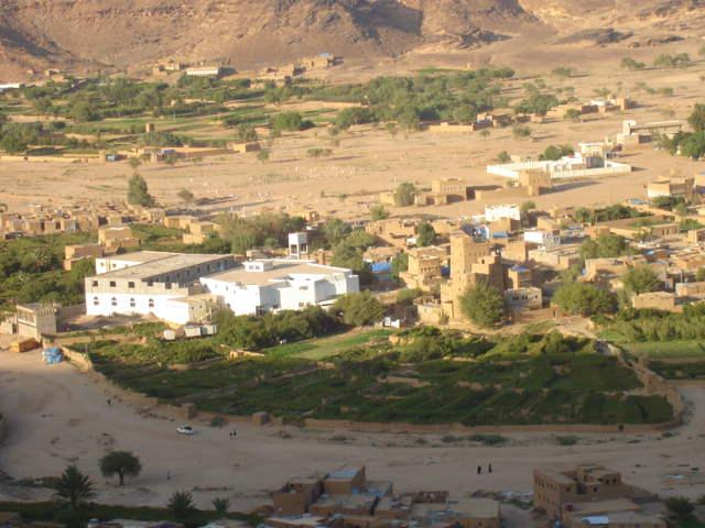 دار الحديث بدماج - اليمن