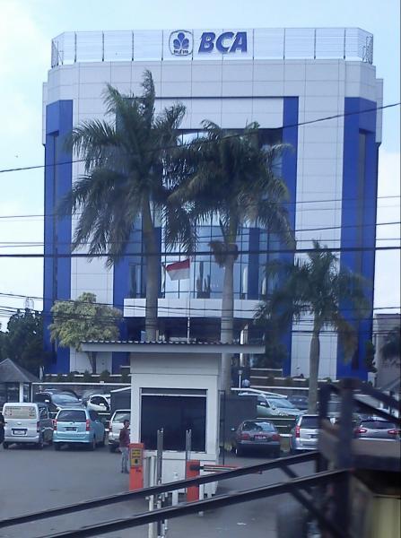 Bank Bca Kcu Soekarno Hatta Bandung
