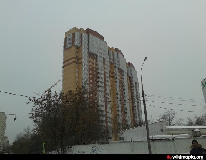 смольная дом 61 корпус 1 на карте москвы вырабатываемого молока