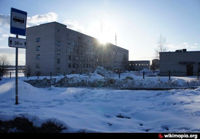 Как доехать до 7 городской больницы волгограда