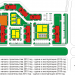 Строящийся жилой комплекс «Северный» в городе Серпухов
