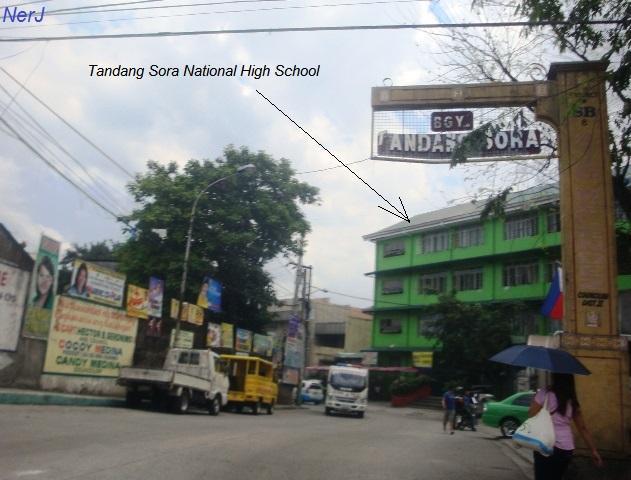 Antipolo national high school hagdanan scandal - 3 2