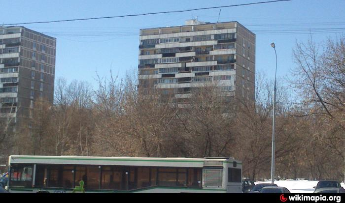 800 летия москвы дом 30: