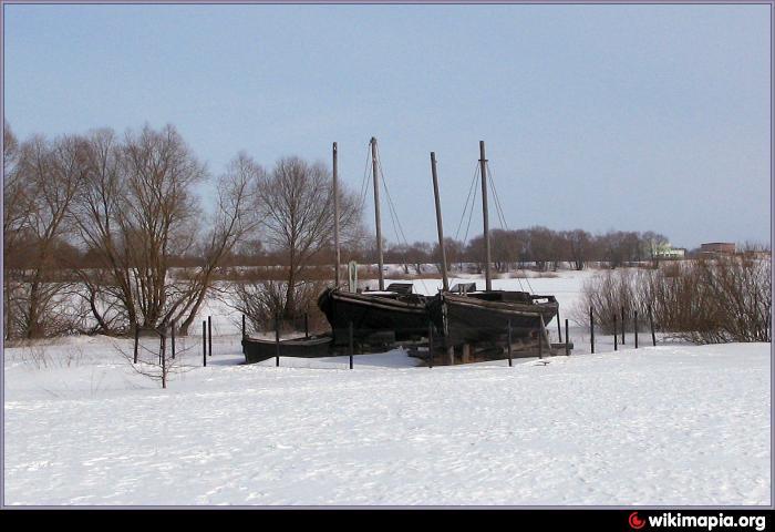 великий новгород прокат лодок