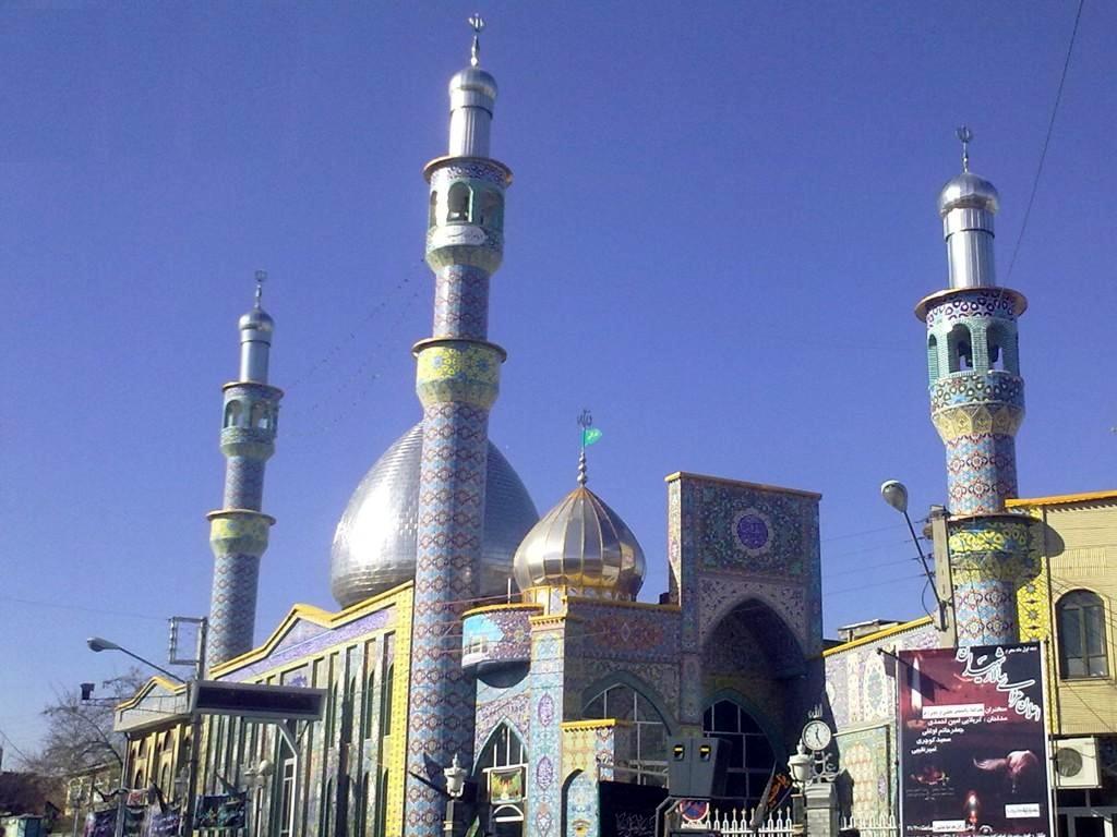 امامزاده هادی