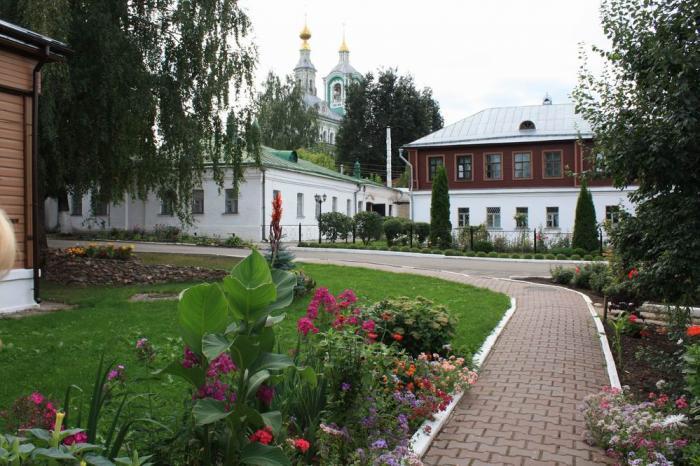 Картинки по запросу владимир княгинин монастырь