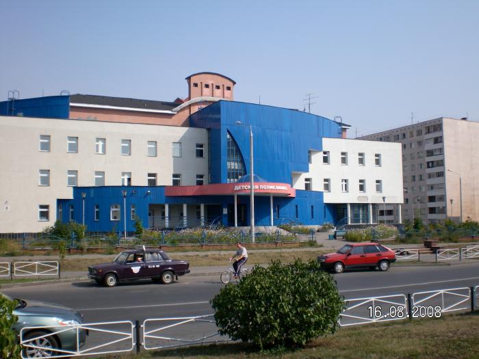Поликлиники москвы пролетарский проспект