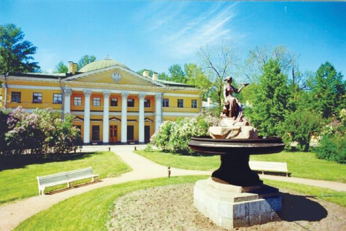Больницы санкт-петербурга военно-медицинская академия Справка об окружении Чертаново Центральное