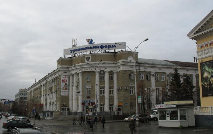Адрес 3 больницы курск