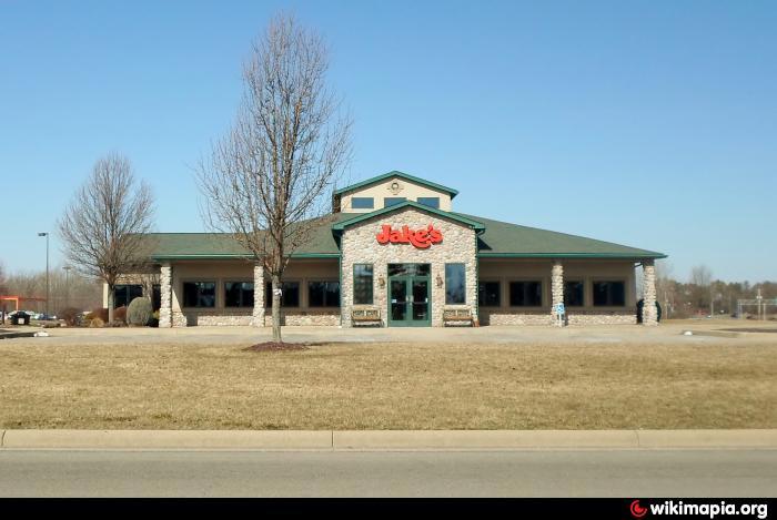 The Cabin Restaurant Ashland Ohio The Cabin Restaurant