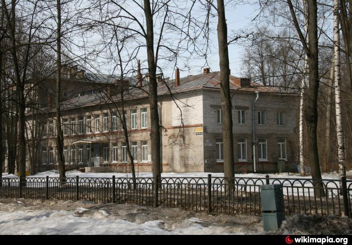 Поликлиника на дубнинской в москве