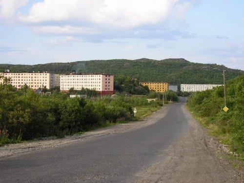 liinahamari