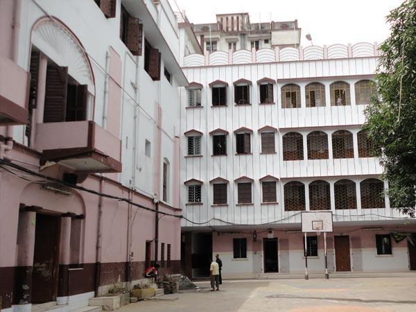 Holy Home Serampore | hostel