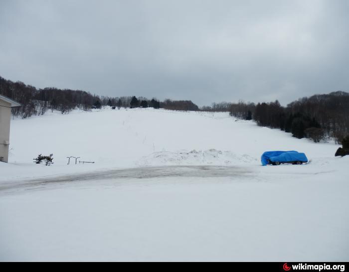 伊ノ沢市民スキー場 - 旭川市