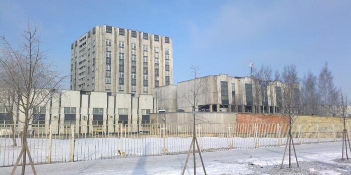 Брянская областная поликлиника номера телефонов