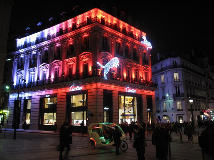 Paris Cartier picture 91