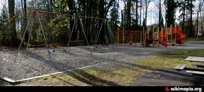 Bridgeman park