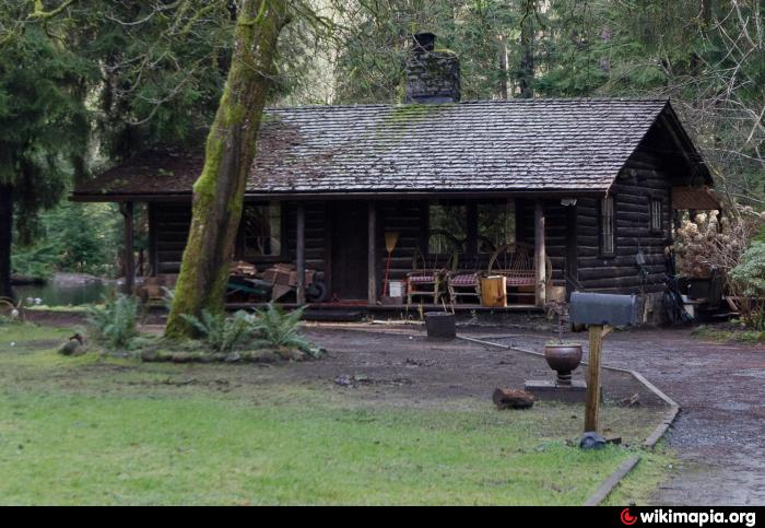 Caretaker S Cottage District Of North Vancouver