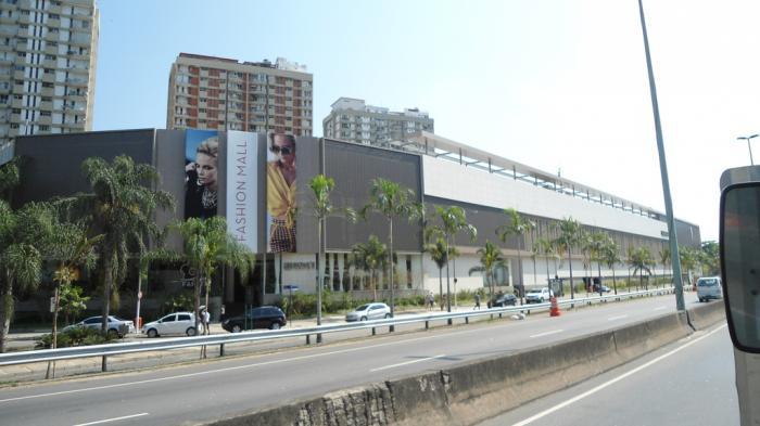 S o conrado fashion mall rio de janeiro - Categoria a3 casa ...
