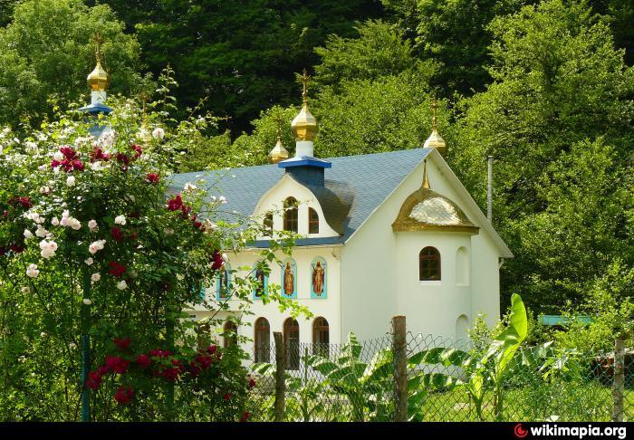 георгиевский монастырь на фиоленте фото