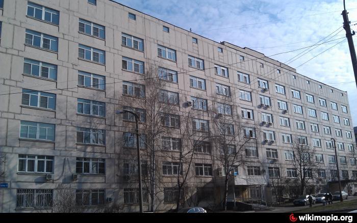 Детская поликлиника белгород адреса