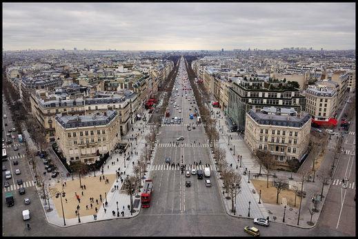 8e arrondissement paris for Paris hotel 8th arrondissement