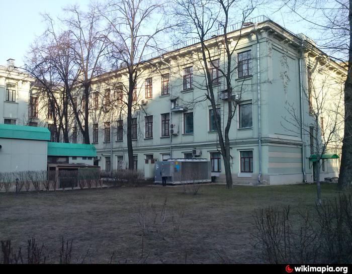 Больница советского района ростова-на-дону