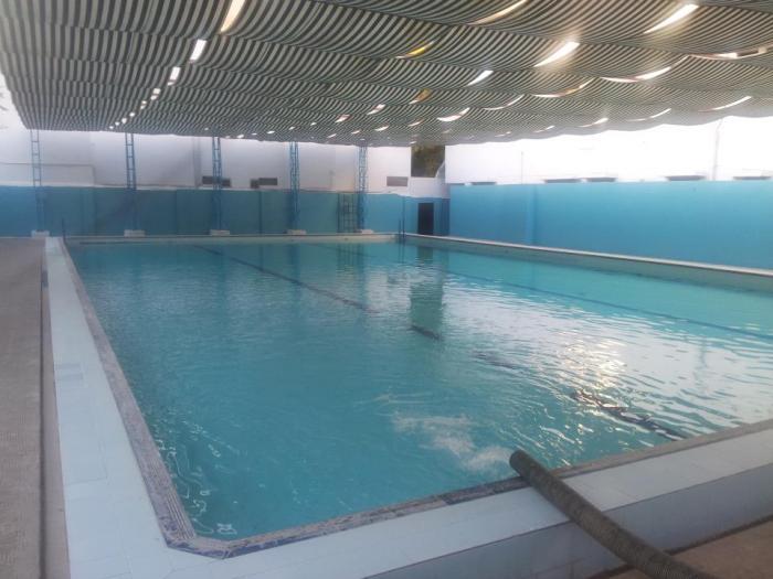 Green land swimming pool karachi - Metropolitan swimming pool karachi ...