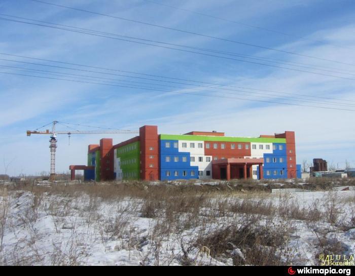 Торговоразвлекательный центр Острова г Благовещенск