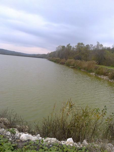 рыбалка на бургасе болгария