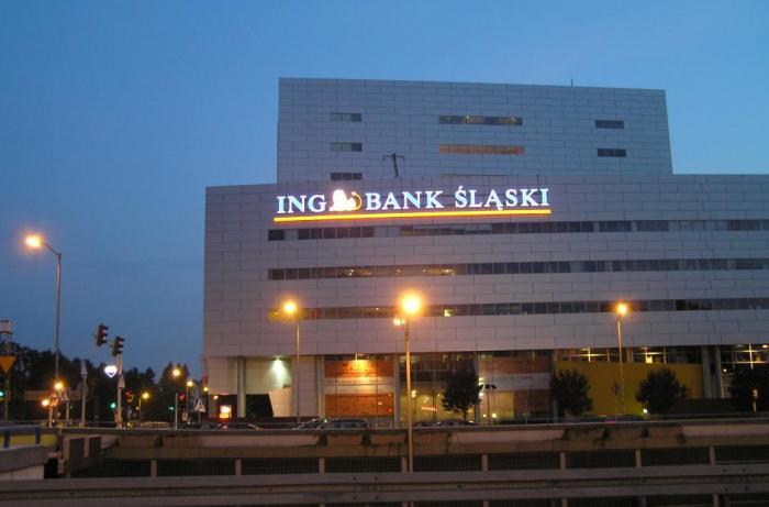 Ing Bank Slaki