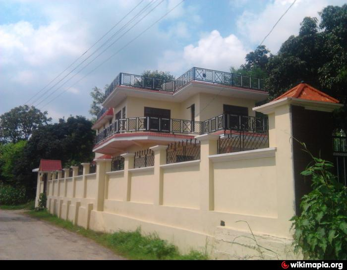 & Beautiful Home in the Vicinity of Khungan Village !!!