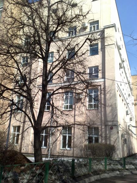 Бугульминский центральная районная больница