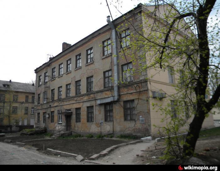 Боткинская больница 26 корпус