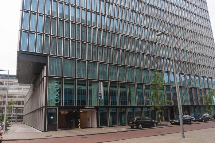 Casa 400 amsterdam for Casa amsterdam