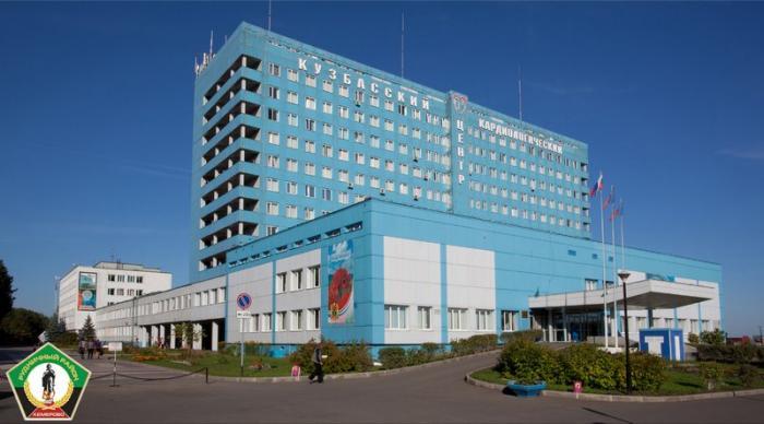 Детский стационар 18 больницы казань